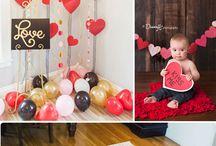 Photoshoot Valentines Day Fun
