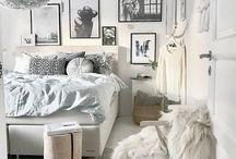 Piękne sypialnie