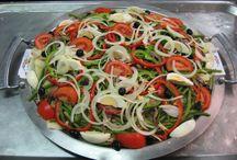 +Salades enzo