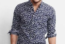 Camisas/Shirts