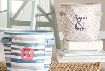 31 Mini Storage Bin #canadianbaglady / Thirty-one gifts has the perfect gift basket that is 100% functional too! It's the mini storage bin #ministoragebin
