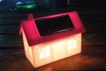 Solar kits/ toys / Educational solar toys