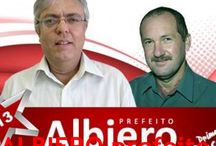 Capivari Eleições 2016