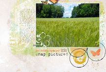 Val C. Designs layouts / My layouts for Val C. Designs