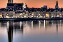Bordeaux, la belle endormie.