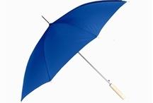 Golf Rain Umbrellas