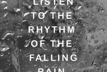 Let it rain! ☔️