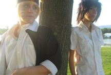 ~My Cosplays. / All the cosplay I have done.