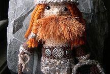 Crochet / by Laurie Bachman
