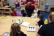 Behavior Tips / Behavior tips for preschool children