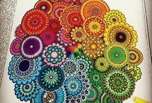 Scarabocchiamo... / Zentangle and more