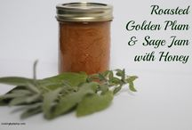 Canning and Preserving / Canning & preserving recipes