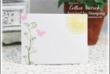 Envelopes / by Eileen Pisani