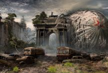 postapokalipsis&apokalipsis