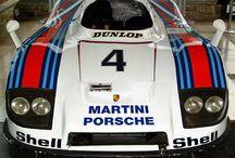 Porsche 936 / Porsche 936