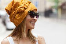 bashlykbybashlyk / #bashlyk #style #turban #чалма #головнойубор #streetfashion #bashlykbybashlyk