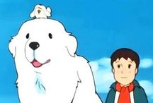 CARTOON / Cartoni animati, cartoon, film animazione, personaggi cartoni animati.