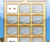 Kinder Math Apps