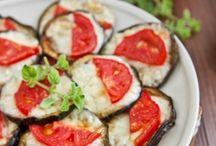 Vegetarianne / Recepies