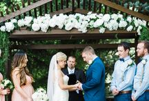 Spring Weddings