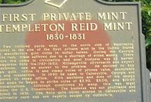Private Mints