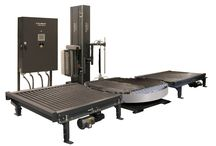 Stretch Film Machines and Equipment / Your Beck Packaging representative is highly trained on various types of Stretch Wrapping equipment. Many don't realize how many options there are today. #StretchFilmEquipment #StretchWrapEquipment http://www.beckpackaging.com/