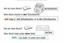 Deutsch lehren
