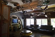 Steampunk Home Ideas / by Mel's MakeBelieve