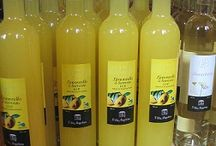 vodka recipes/ lemon chello