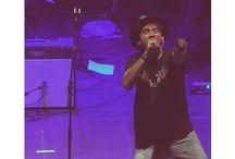 Concert / Fabrizio Moro, Roma, 26 Luglio 2015