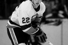 New York Islanders / by Anthony Vela