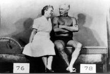 Joseph Pilates / by k pilates rehab