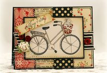 Bicycle / by Staci Haden Cloughley