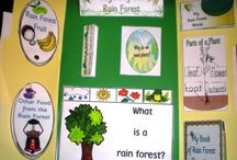 Forest Earth Recycling etc