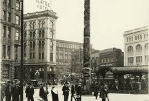 The Sites of Seattle / by Smith Tower