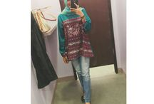 Outfit Of The Day / #OOTD #Tumblr #Hijab #Girl #Girls
