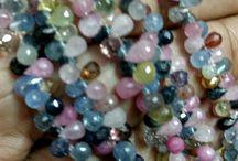 multy sapphire drops