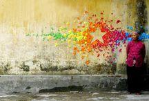-_-  Style : Street Art -_-