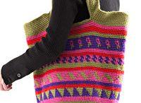 Bags/ purses/ mochilas
