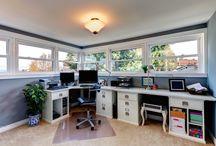 Home Office - Jewelry Studio