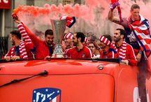|| Atlético de Madrid ||