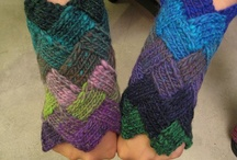 Knit love / Beautifully knitted creations...