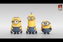 My Minion World / Always a good laugh