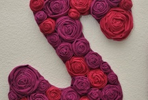 crafty crafts! / by Mercedes Harless