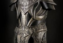 Armours