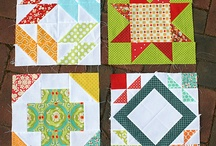 Quilting_Sampler Quilts / by Tammy Andersen