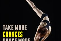 Motivating Dance quotes