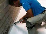 Internal Wet Area Waterproofing