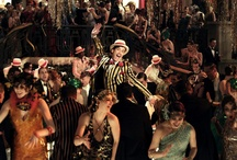 Gatsby/20's Party / by Heather Campbell