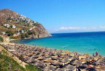 Mykonos / Mykonos island, Cyclades - Greece / by Louis Hotels